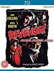 Revenge 5027626805241 With Joan Collins Blu-ray Region B