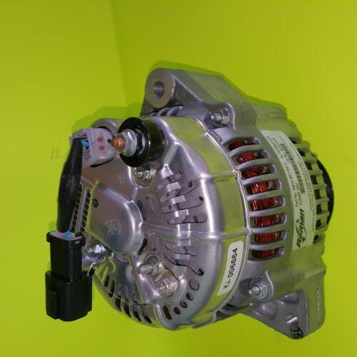 New Alternator For Komatsu IR//IF; 24-Volt; 35 Amp 600-861-3420 102211-9060