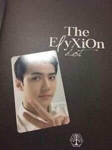 Sehun-Official-Elyxion-Dot-Photocard-Rare-from-CD-Live-Album-EXO-Planet-4-UK