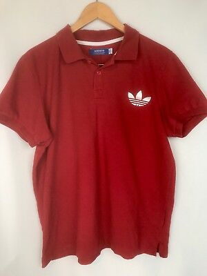 adidas originals polo