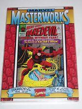 Marvel Masterworks Daredevil #12-21!