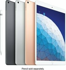 Apple iPad Air 3rd Generation 10.5-inch 256GB WiFi - BRAND NEW SEALED