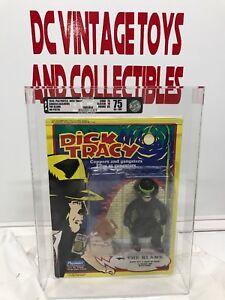 Vintage 1990: Dick Tracy The Blank L'usine exclusive au Canada Erreur Afa75