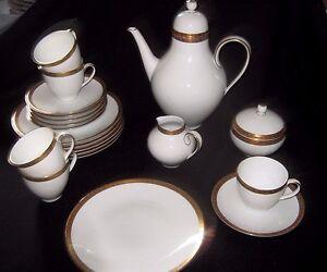Kaffeeservice-Porzellan-6-Pers-Hutschenreuther