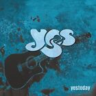Yestoday by Yes (CD, Mar-2002, 2 Discs, Recall (UK))