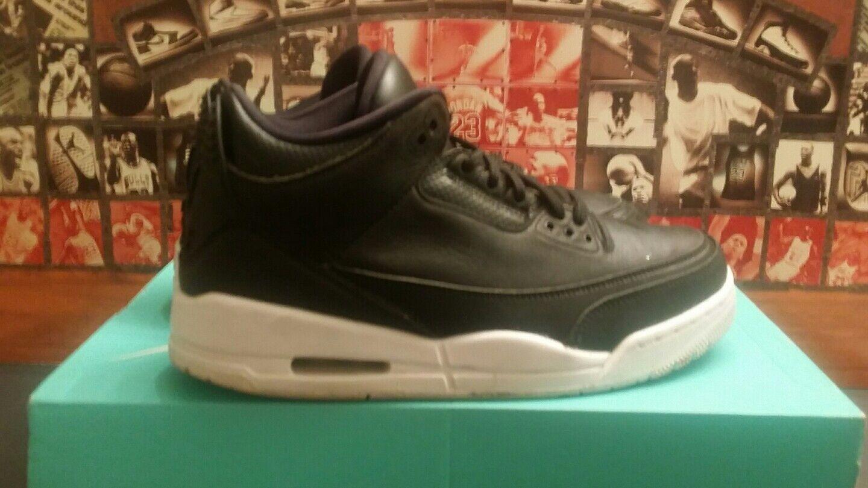 Nike Air Jordan III 3 Retro Cyber Monday Size 8.5