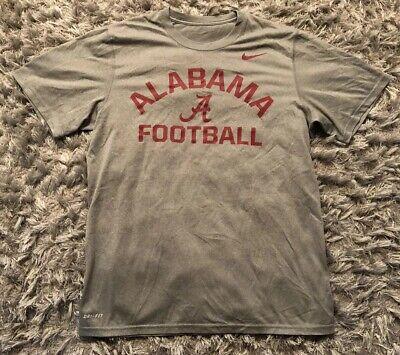 Black Medium NCAA Alabama Crimson Tide Mens Collegiate Bahama Short Sleeve Shirt