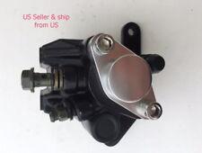 SUZUKI ATV 1985-88 QUADSPORT LT230S Rear brake caliper parking  Assy 69320-22A10