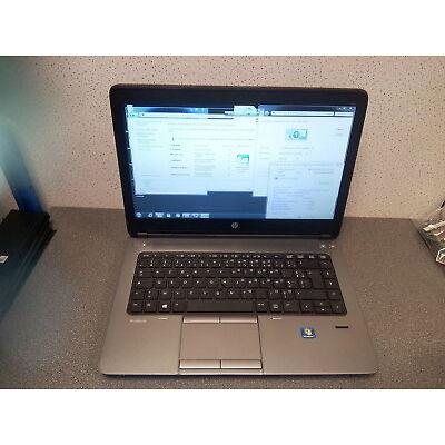 HP ProBook 645 G1 AMD A8 Quad Core 2,5Ghz -8Go, 128Go SSD, DVDRW,  gaming, USB 3