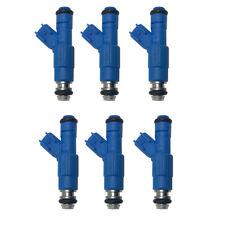 Bosch Fuel Injector 0280155789 Fits 1999 04 Jeep Wrangler Grand Cherokee 40 L6
