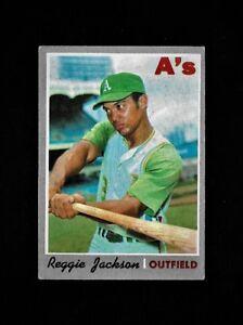 Reggie-Jackson-1970-Topps-Reggie-Jackson-Oakland-Athletics-140-Baseball-Card