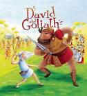 David and Goliath by Katherine Scully (Hardback, 2015)