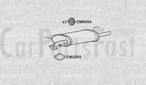 EXKA6019-Auspuff-Endschalldaempfer-Endrohr-3Yr-Garantie