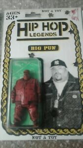 Hip-Hop-Legends-trap-toys-RYCA-KILLER-BOOTLEG-JUNKFED-DKE-NYCC-3-5-SIGNED