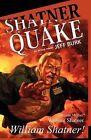 Shatnerquake by Jeff Burk (Paperback, 2009)