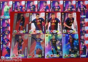 Panini-Champions-League-2012-2013-FC-Barcelona-aus-allen-aussuchen-choose