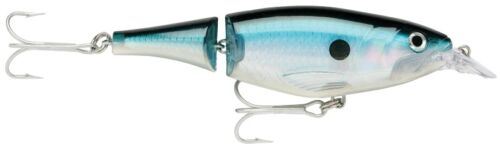 Rapala X-Rap Jointed Shad Fishing Lures 13cm//46g Lots of different colors.XJS13