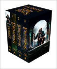 The Hobbit and The Lord of the Rings: Boxed Set by J. R. R. Tolkien (2014, Paperback)
