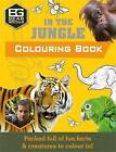 Bear Grylls Colouring Books in the Jungle by Weldon Owen Limited (UK), Bear Grylls (Paperback, 2016)
