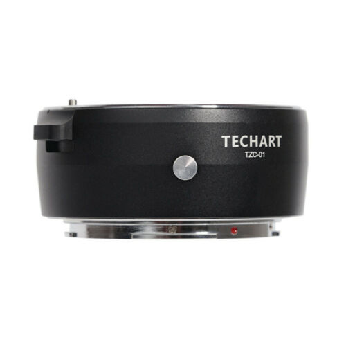 TECHART TZC-01 Auto Focus Adapter for Canon EF EOS Lens to Nikon Z Camera Z6 Z7