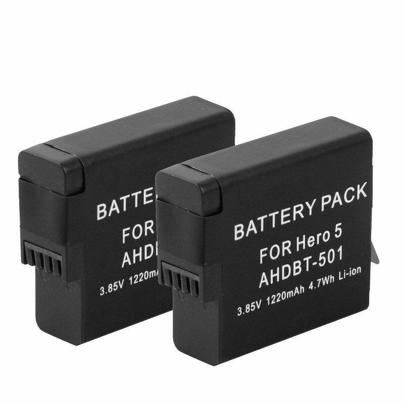Battery for GoPro HERO 7 Black