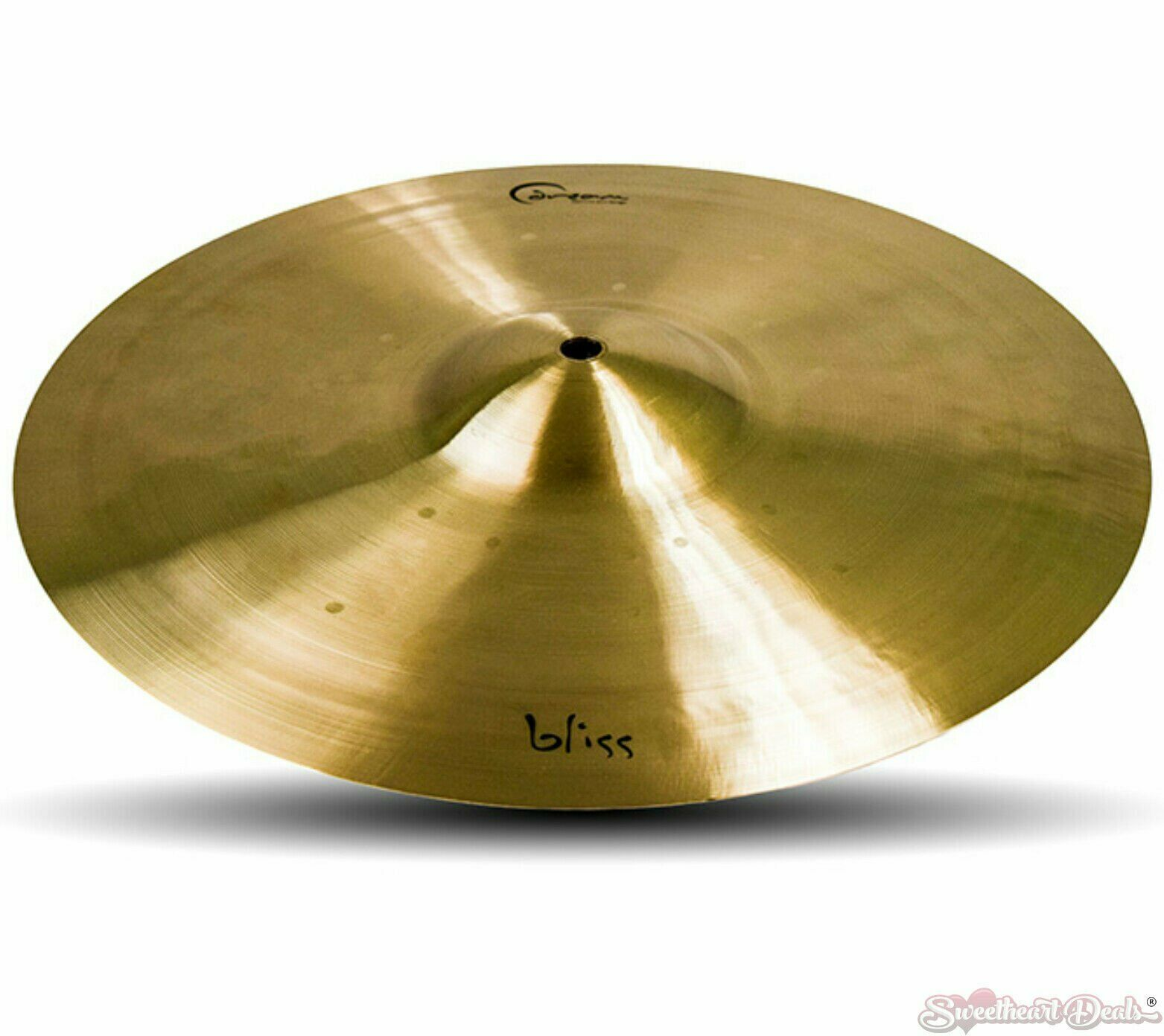 Dream Cymbals BCR14 Bliss Series 14  Crash Cymbal