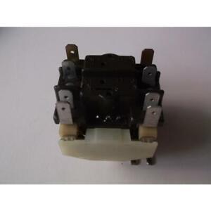 ESSEX 93-232333-25300L RELAY 24 VOLT COIL 90673