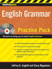 CliffsNotes English Grammar Practice Pack by Stacy Magedanz, Jeff Coghill (Paperback, 2010)
