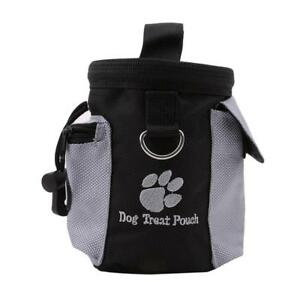 Pet-Dog-Cat-Training-Treat-Snack-Storage-Holder-Dispenser-With-Hook-Bag-Pouch