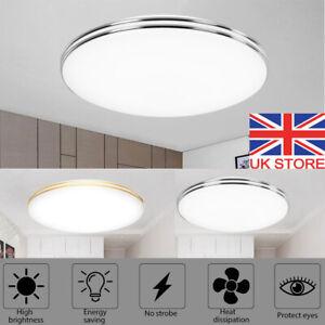 24w Modern Led Ceiling Light 6500k Cool