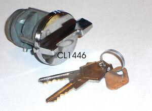 72 - 85  Dodge Chrysler Plymouth Mopar  Barracuda  Ignition lock no tilt 1446