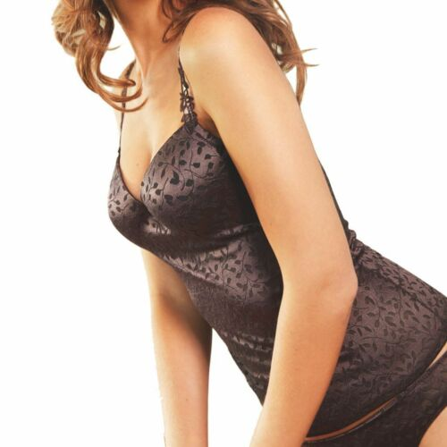 Nina von C Damen T- Shirt BH Top - Sweet Temptation BH Hemd mit Schale