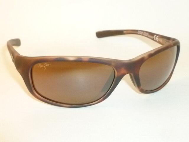 04ff88dc9a Brand New Authentic MAUI JIM KIPAHULU Sunglasses H279-10MR Polarized Lenses