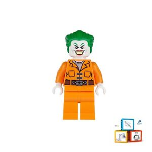 LEGO Superheroes Arkham Asylum The Joker Minifigure Split from Set 10937 New - Milton Keynes, Buckinghamshire, United Kingdom - LEGO Superheroes Arkham Asylum The Joker Minifigure Split from Set 10937 New - Milton Keynes, Buckinghamshire, United Kingdom