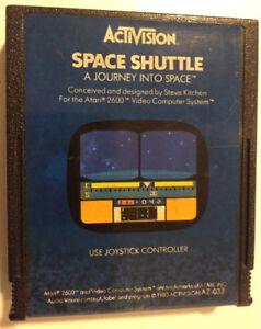space shuttle atari 2600 - photo #30