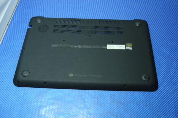 "Actief Hp Envy Touchsmart M6-k022dx 15.6"" Genuine Bottom Case Base Cover 725453-001 Glanzend"