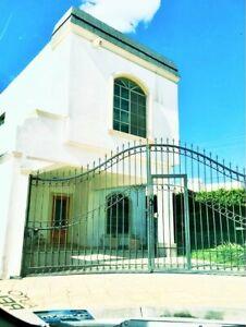Casa en Renta al Norte de Saltillo en Villa Vergel I En Saltillo cerca de V Carranza y Costco