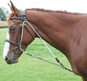 Details about AVIEMORE DE GOGUE TRAINING AID HORSE EQUESTRIAN TRAINING  LEARNING TEACHING