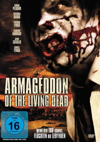 1 von 1 - DVD/ Armageddon of the Living Dead - Wenn der Tod kommt....!! NEU&OVP !!