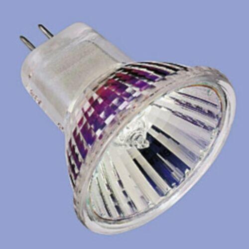 Basse Tension 12V 20W MR11 GU4 36 Degrés Halogène Dichroïque Ampoule Lampe