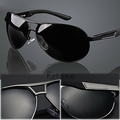HOT Men Outdoor Sports Polarized Driving Eyewear Sunglasses Sun Glasses New