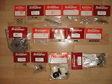 4982 Teile Paket - Graupner Kyosho Datsun Fairlady / Rowdy Baja - 15 Teile NEU