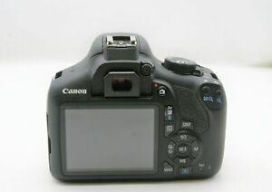 Detalles Acerca De Camara Slr Canon Eos Rebel T7i Digital Cuerpo Unicamente Mostrar Titulo Original
