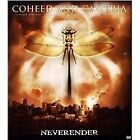 Coheed and Cambria - Neverender (Children of the Fence/Live Recording/+2DVD, 2009)
