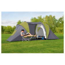 bushnell shield series 6 person dome tent