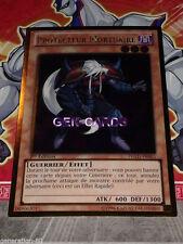 Carte Yu Gi Oh PROTECTEUR MORTUAIRE PGLD-FR063