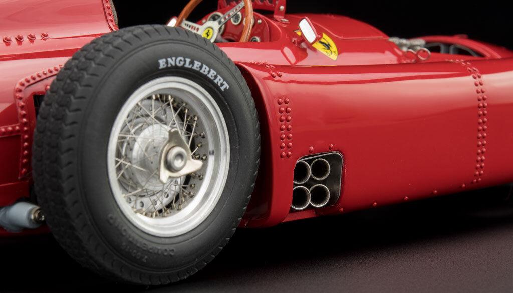 Ferrari d50 CMC m-180 neu&ovp