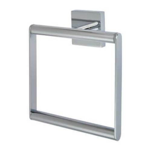Towel Ring in Chrome Chester by Croydex New and Boxed