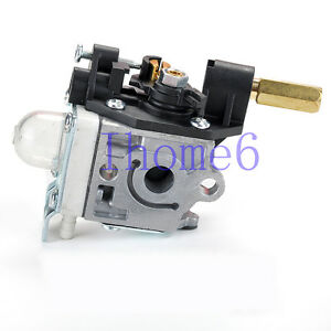 Carburetor-Carb-Fits-Echo-SRM230-HC160-HC180-HC200-Trimmer-Zama-RB-K66A-RB-K70A
