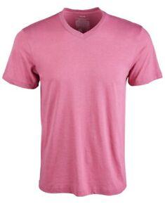 Alfani-Men-s-T-Shirt-Fashion-Heathers-Size-Large